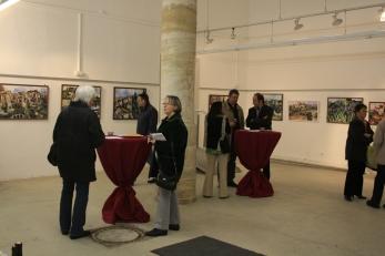 Foto Ausstellung Forchheim