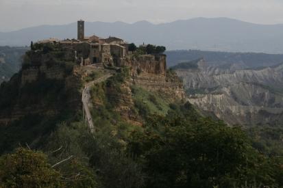 Foto Bagnoreggio