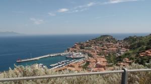 Foto: Isola del Giglio