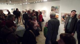 Foto Ausstellung Nürnberg