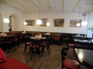 Foto des Kaffehauses Krönner